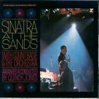 COUNT BASIE ORCHESTRA/FRANK SINATRA - SINATRA AT THE SANDS [REMASTER] NEW CD