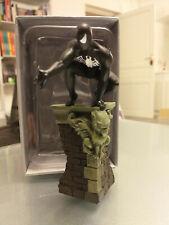 eaglemoss série SUPER HERO - hors série -  plomb - MARVEL - SPIDERMAN BLACK
