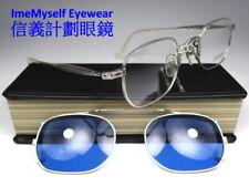 9beb13f8f5f   ImeMyself Eyewear   Matsuda Rare ! 10109 90 s Clip-on Vintage Sunglasses
