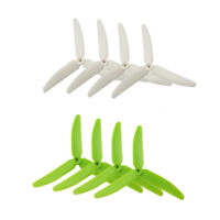8pcs CW CCW Propeller Prop Blade for Hubsan X4 H502S H502E RC Quadcopter DIY