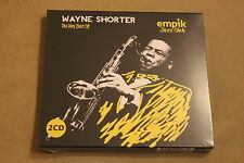 Empik Jazz Club: The Very Best Of Wayne Shorter  CD POLISH RELEASE