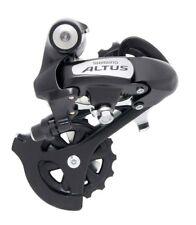 Shimano Altus RD M310DL Schaltwerk Schaltung 7-8 Fach Schwarz  /58112