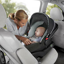 Graco SnugRide Click Connect 30/35LX Infant Car Seat Base Safety Baby, Black