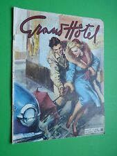 Grand Hotel Magazine 1954 400 Puddles - Anna Maria Ferrero