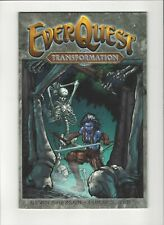 Everquest: Transformation (2002) 1 Nm 9.4! Htf Mmo Fantasy Video Game Tie In!