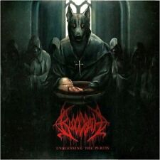 """BLOODBATH - Unblessing The Purity  (10"""") MLP"""