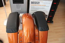 Mustang CHAPS/Couvercle de protection pour Harley-Davidson ® FLH Année de construction' 2014 à 2017