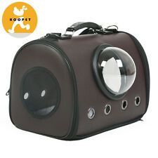 Hoopet Space Capsule Small Pet Carrier