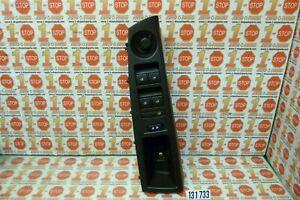 15 16 CHEVROLET CRUZE DRIVER LEFT MASTER LOCK WINDOW MIRROR SWITCH 13305373 OEM