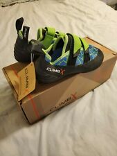 Women's Us 5.5 Rock climbing Shoes
