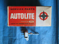 1968 Ford Car Heater Switch Assembly Galaxie 500 LTD Custom 500 NOS