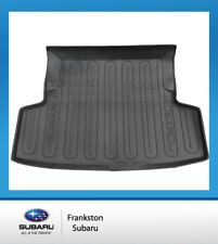 NEW GENUINE SUBARU WRX AND STI MY18 CARGO TRAY J501SFJ400