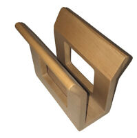 Wooden Napkin Holder Classic Style