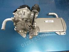 Genuine VW Transporter Caravelle T5 T6 EGR Exhaust Recirculation Valve & Cooler