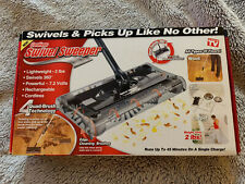 Swivel Sweeper Nib