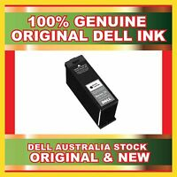 X751N Series 23 Genuine Dell Original High Capty Black Ink Cartridge T105N V515W
