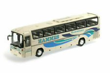 Bus miniatures blancs cars