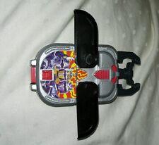 1996 Saban's Beetleborgs Metallix Bonder Morpher Power Rangers RARE Toy Nip New