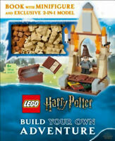 Lego Harry Potter Build Your Own Adventure: With Lego Harry Potter #23924