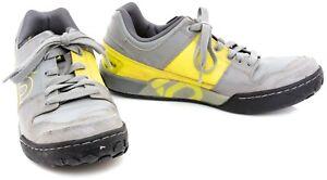 Five Ten Freerider VXi Mountain Bike Shoe Gray U 45 US Men 11.5 Trail Enduro MTB