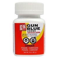 G96 Pistolet Bleu Crème 85g Cuve