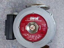Biral Redline H 502  Heizungspumpe Umwälzpumpe Zirkulation  3 x 400V 3 x 230V