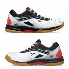 SEGA ALPINE Z Court Shoes: Badminton, Tennis & Squash ONLY SIZE 7 REMAINING