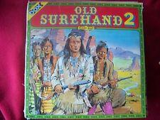 Old Surehand 2   Box   LP   NEU    OVP