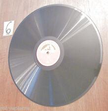 78 giri RPM La voce del padrone DB 2405 Sonata al chiaro di luna in do diesis 1°