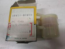 Filtro benzina cod: 15410-80200 Suzuki SJ410 SJ413  [5781.16]