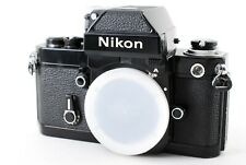 Excellent Nikon F2 Photomic A DP-11 35mm Film Camera Body from Japan 1191