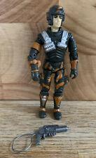 ACTION FORCE GI JOE Vintage Blocker Figure Complete Hasbro 87 Battleforce 2000