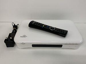 Humax HDR-1010s 1TB Freesat Satellite TV Recorder - White