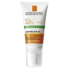 LA ROCHE POSAY ANTHELIOS XL SPF 50+ DRY TOUCH GEL-CREAM 50ML. Sensitive skin NEW