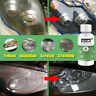 Headlight Lens Restoration Set Repair Restorer Head Lamp Polisher Cleaner Car