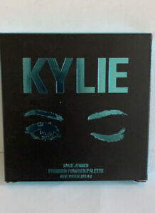 KYLIE Blue Honey Kyshadow Eyeshadow Palette $42