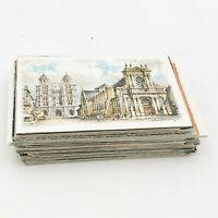 100x Collectable Postcards Mixed Bundle of Locations Places <F5