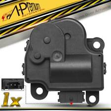 HVAC Heater Air Blend Door Actuator 604-108 for Chevrolet Impala Corvette Buick