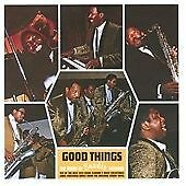 Various Artists - Good Things (The Story of Saadia Records, 2008)