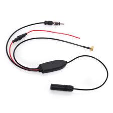 Radio DAB Digital Universal Antena Aérea montaje estéreo de coche adhesivo pequeñas y medianas empresas SMA MCX
