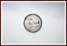 Button Druckknopf Wechselsystem Engel passend für Chunk & Noosa