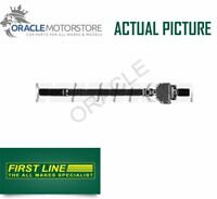 NEW FIRST LINE FRONT LEFT RIGHT TIE ROD AXLE JOINT RACK END OE QUALITY - FTR4852