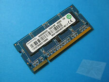 Ramaxel 1GB RMN1150MG48D7F-667-LF PC2-5300 DR2-667 Laptop Memory