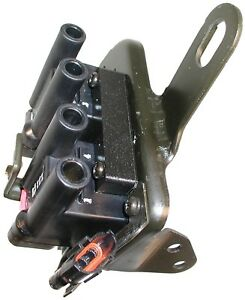 Ignition Coil  Karlyn/STI  5039