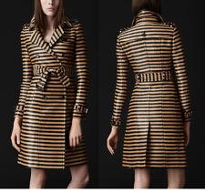 Authentic Burberry Prorsum trench coat