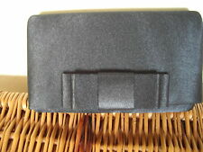 BNWT BLACK SATIN BOW EVENING BAG SHOULDER OR CLUTCH RRP £10