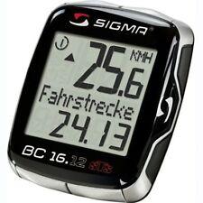 SIGMA SPORT Fahrradcomputer und GPS