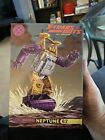 Transformers X-Transbots Limited Edition Neptune G2 Seaspray For Sale