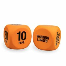 Phoenix Fitness Routine Exercise Training Dice Home Gym Workout Fun Switch up