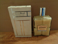 VINTAGE Germaine Monteil Perfume Lotion 8 FL. OZ. IN BOX (sa)